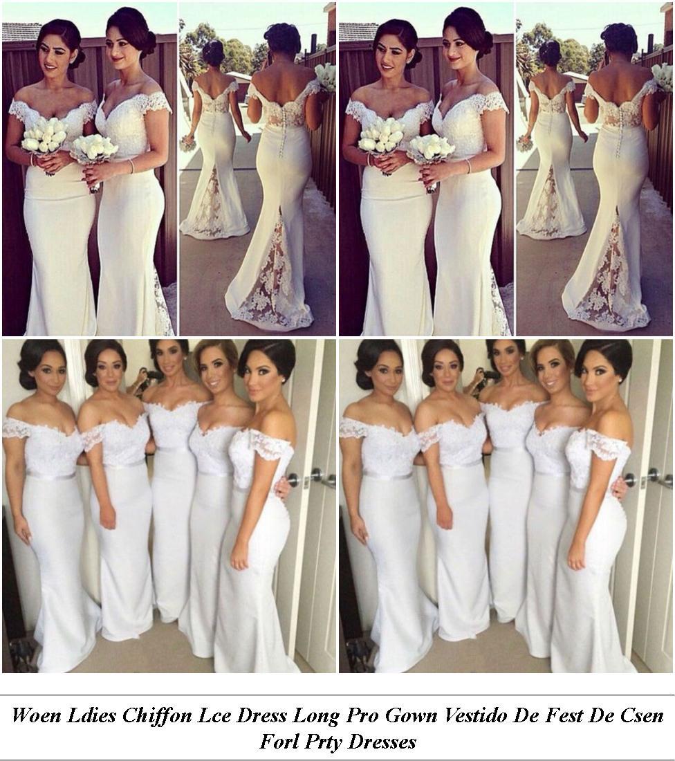 Evening Dresses - Clearance Sale - Polka Dot Dress - Cheap Summer Clothes