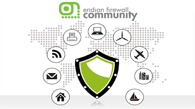 Curso de Endian Firewall