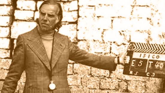 Personajes bolivianos