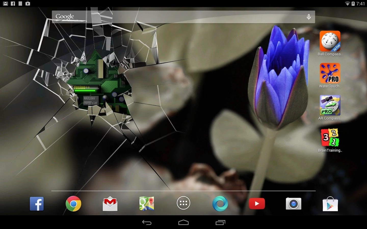 Download Cracked Screen 3D Parallax PRO V105 Paid Apk For Android