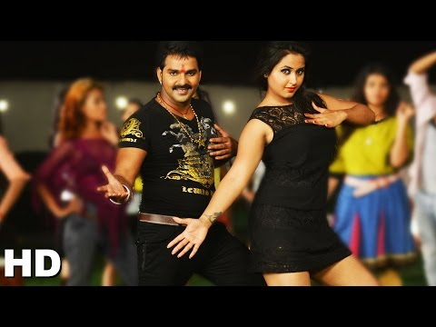 Pawan Singh RajKumar bhojpuri movie Song 'Sorry Sorry' Top list in Top 10 Bhojpuri Songs of Week 2016