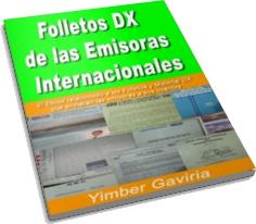Folletos DX de las Emisoras Internacionales