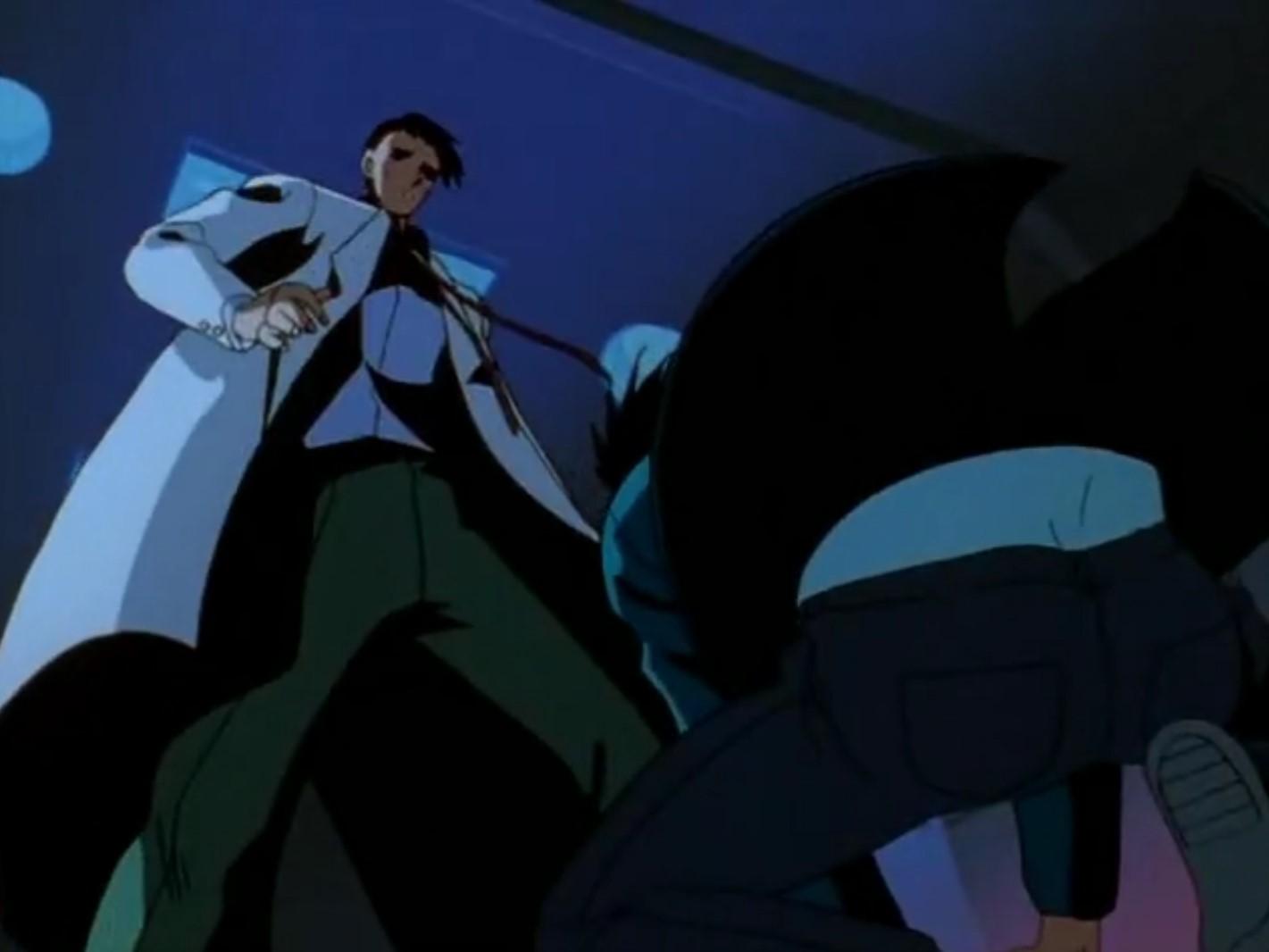 Yu Yu Hakusho Dublado: Episódio 75 – Seaman e a sua Armadilha