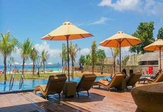 Hotelier Jobs - Income AR at d'Nusa Beach Club & Resort