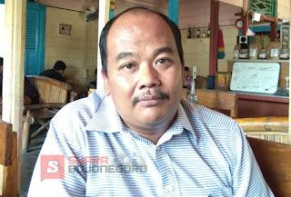 Ketua Yayasan Suyitno Katakan Peran Media Sangat Penting Kemajuan Pembangunan
