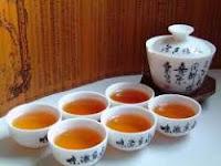 çin çayı nedir