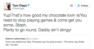 Is Taye Diggs Gay?