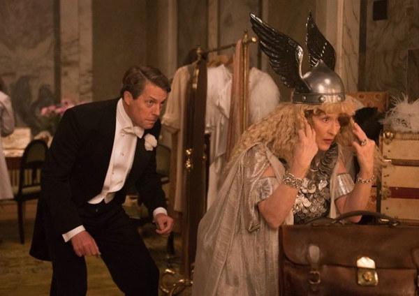Filme Florence Indicado Oscar Melhor Figurino