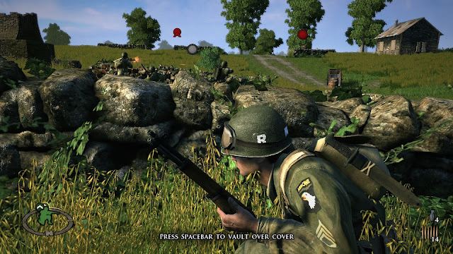 Brothers in Arms Hells Highway PC Full Version Free Gameplay 1
