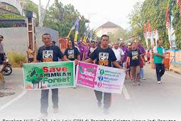 Rayakan HUT ke 33, Laki-Laki GPM di Tanimbar Selatan Harus Jadi Panutan