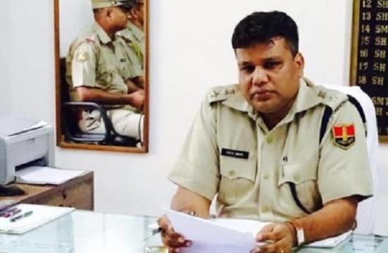 Jaipur, Rajasthan, State Crime Record Baeuro, IPS Officer, Pankaj Choudhary, Crame Rate, जयपुर, राजस्थान, फीडबैक, स्टेट क्राइम रिकॉर्ड ब्यूरो, पंकज चौधरी