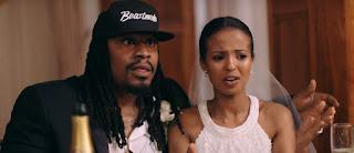 Marshawn Lynchs Wedding In Music Video