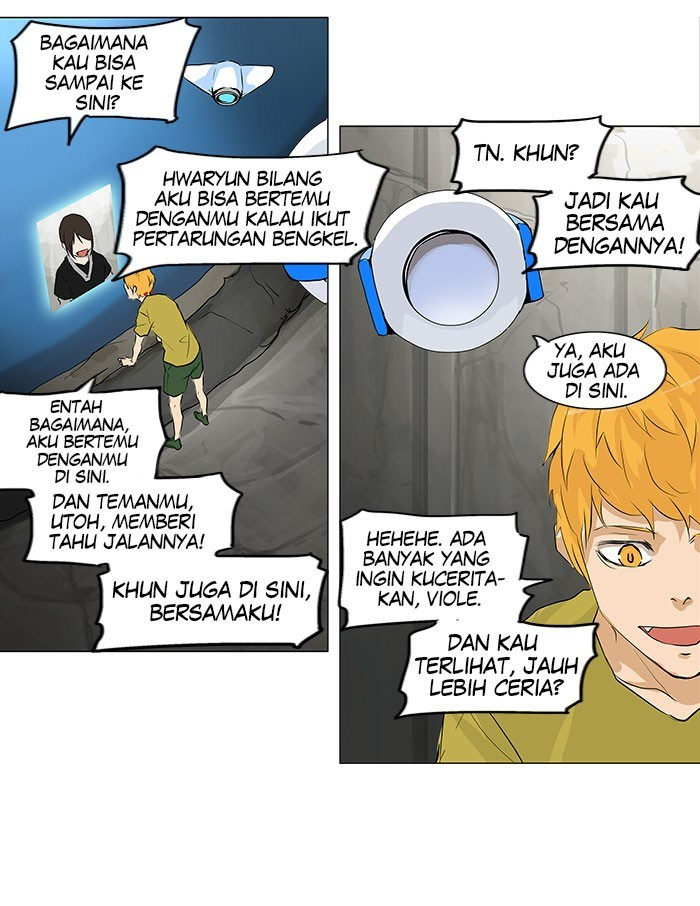 Tower of God Bahasa indonesia Chapter 171