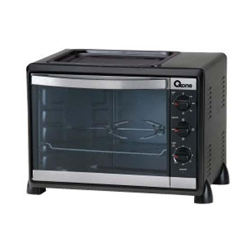 Perabotan Rumah Tangga Microwave Oven