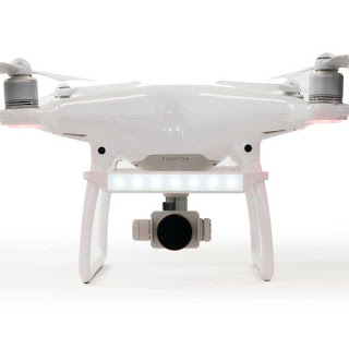 Mengatasi Low Ambient Light Ketika Menerbangkan Drone Dji di Malam Hari