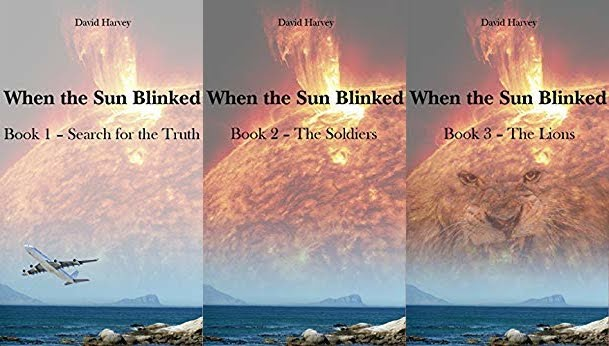 When the Sun Blinked Series