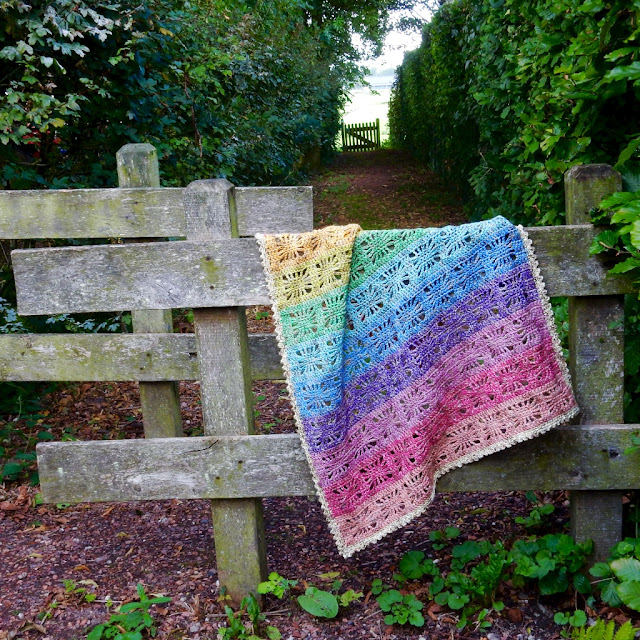 crochet free pattern baby blanket catona the curio crafts room