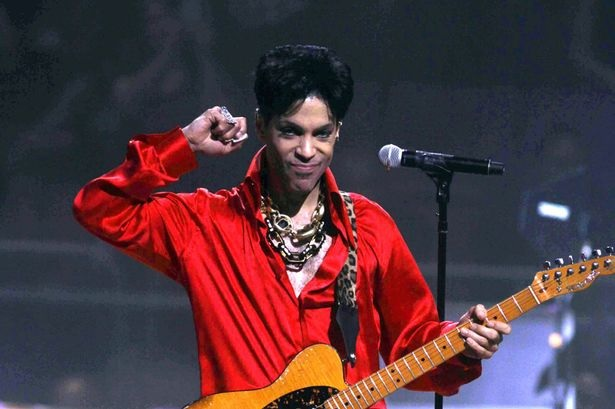 30-Year-Old Minnesota Man Is Claiming To Be Prince's Love Child From The Singer's Fling With His Mum In The 1980s