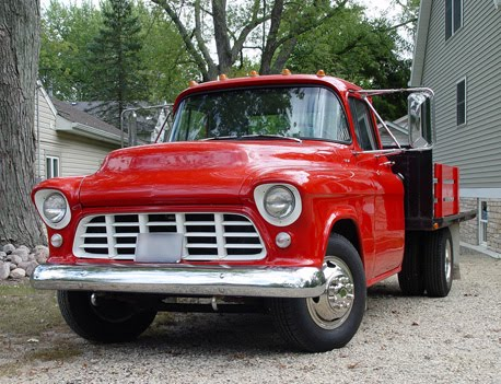 Cool Old Trucks Pictures Of Cars Hd