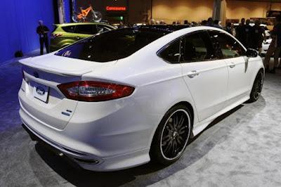 Ford Fusion models: S, SE, Hybrid S,