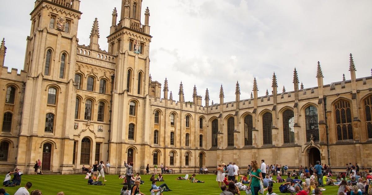 Top 10 Didžiosios Britanijos universitetų. 2018 metų reitingas