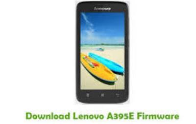 Solusi Bootloop Lenovo A395e Flash Via SP Flashtool