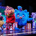Daniel Tiger's Neighborhood Live: King for a Day On Tour Now