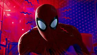 Spider-Man Into The Spider Verse Xbox One Wallpaper
