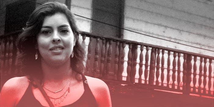 Diana Córdoba Bohórquez