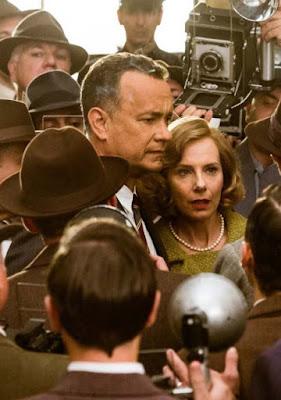 Biografi singkat Aktor Tom Hanks