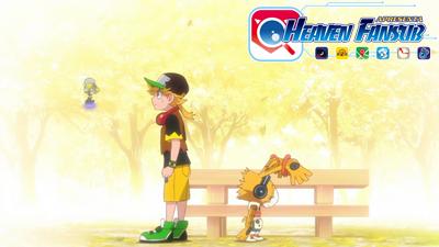 Digimon Universe - EP08