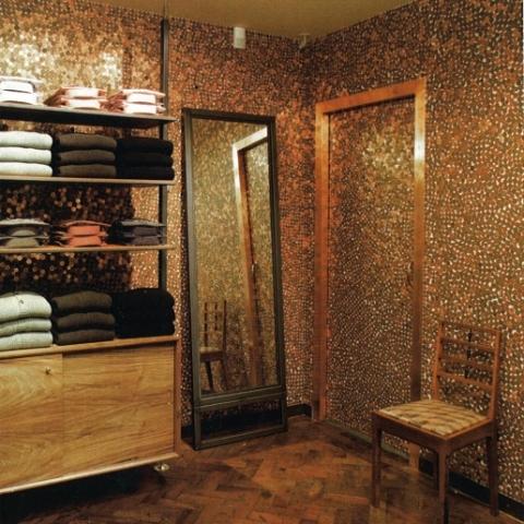 Taylormaison Penny Floors