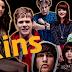 Series addict #17 - Skins