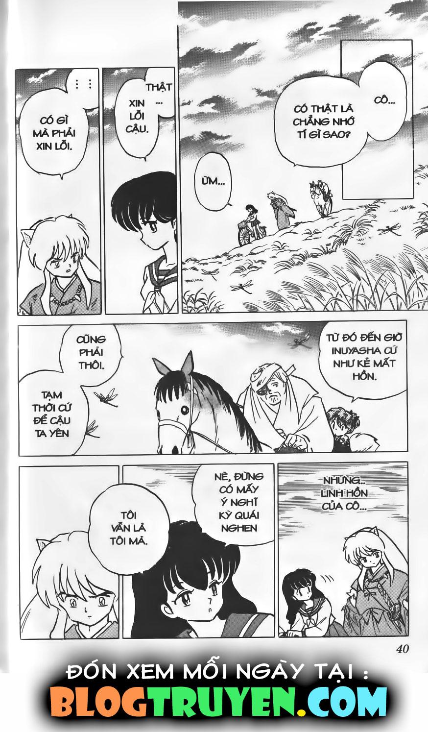 Inuyasha vol 06.2 trang 17