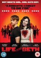 Life after Beth (2014) online y gratis