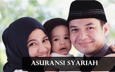 Pengertian, Manfaat dan Dasar Hukum Asuransi Syariah