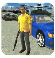 Real Gangster Crime v1.2 APK Free Download