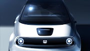 Honda will be presenting the world of Urban EV in