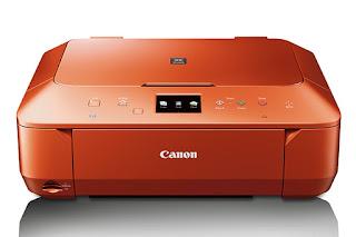 Canon PIXMA MG6600 Driver Download and Manual Setup