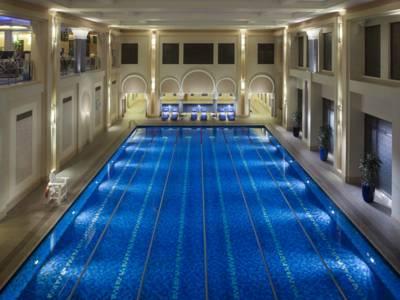 فندق جميرا القصر