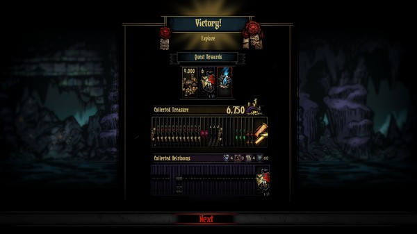 Darkest Dungeon PC Game