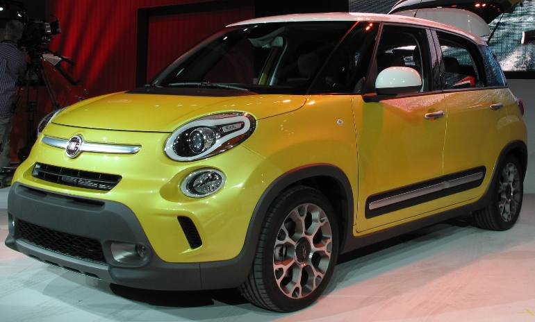 saxton on cars 2014 fiat 500l goes on sale in june starting at 19 990. Black Bedroom Furniture Sets. Home Design Ideas