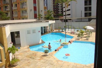 Hotel Geranium - Balneário Camboriú - SC