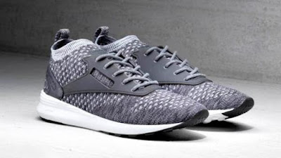 Kuala Lumpur, 10 March 2017 - Today, Reebok Classic launches brand new  contemporary silhouette for SS17, the ZOKU RUNNER.