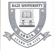 Baze University 2018/2019 Post-UTME & Direct Entry Screening Form Out