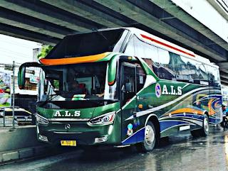 Bus Medan Bukit Tinggi