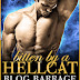 Blog Barrage - bitten by a Hellcat  by Felicity Heaton