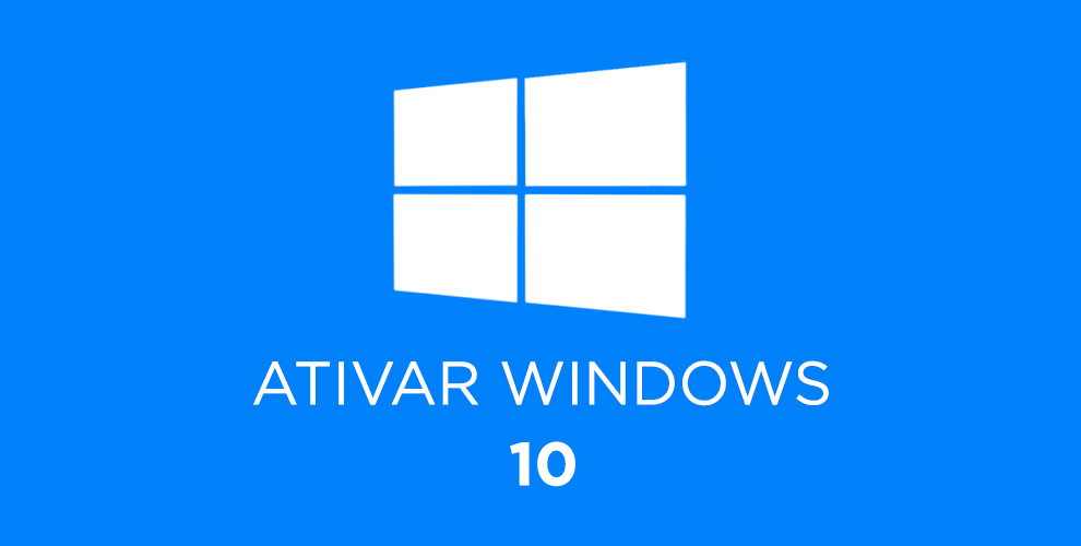 Download Ativador Windows 10 Funcionando