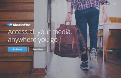 Mediafire - Best File Sharing Site