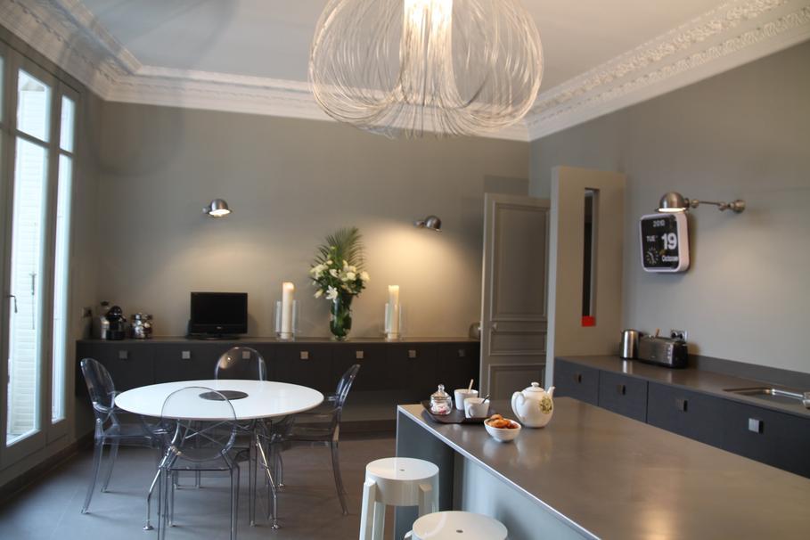 Déco appartement moderne – 30 idées super pour chaque pièce | Des